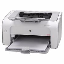 Impressora Hp Laserjet P1102 Branca 801349