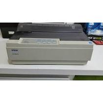 Impressora Matricial Epson Lx300+ii Com Usb Ótimas Aproveite