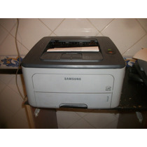 Impressora Laser Samsung Ml 2851nd Duplex Com Nota Fiscal