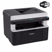Multifuncional Laser Brother Dcp 1617nw Wireless Nota Fiscal