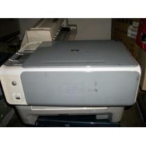 Impressora Multifuncional Hp Psc 1510 Usada E Sem Cartuchos