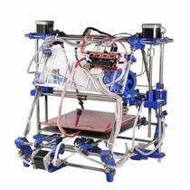 Impressora 3d Reprap Prusa Mendel I2 - 1,75mm
