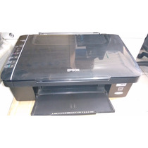 Impressora Epson Stylus Tx115 - 2
