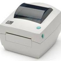Impressora Térmica , Códigos De Barras Zebra Tlp 2844