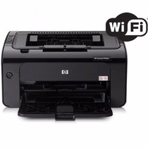 Impressora Laser Hp Com Wifi Monocromática P1102w | Ce658a