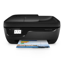 Multifuncional Hp Deskjet Ink Advantage 3836 Wireless Fax