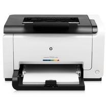 Impressora Laser Color Cp1025 Hp