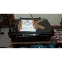 Impressora Epson Tx 200 Usada Com Defeito