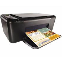 Impressora Multifuncional Hp Deskjet F4480 - Com Nota Fiscal