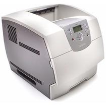 Impressora Lexmark T644 - 220v