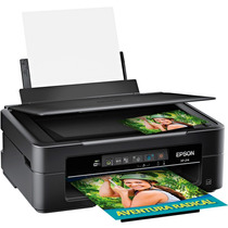 Multifuncional Epson Inkjet Xp214 Color Expression Wifi