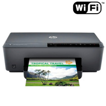 Impressora Hp Officejet Pro 6230 Eprinter Wi-fi
