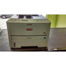 Impressora Laser Okidata B410d Pr/br