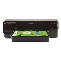 Impressora Jato De Tinta Officejet Hp 7110 Cr768a Impressao