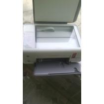 3 Impressora Hp Com Fonte Nova E Cabos Atolamento De Papael