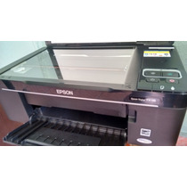 Impressora Copiadora Epson Stylus Tx135
