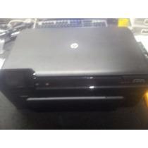 Impressora Hp D110a - Com Bulkink Semi Nova Bandeja Solta