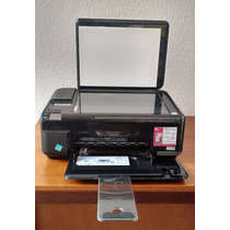 Multifuncional Impressora Scanner Hp C4480 - Funcionando!