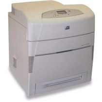 Impressorsa Hp Colorlaserjet 5550dn A3 A4 Duplex Perfeita