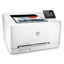 Impressora Laserjet Colorida Hp Pro M252dw Wi-fi Lançamento
