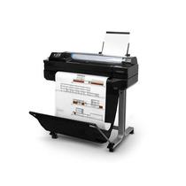 Plotter Grande Formato Hp Cq890a#b1k Designjet T520 Eprinte
