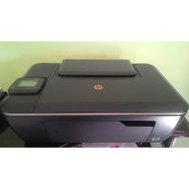 Impressora Hp Deskjet Ink Advantage 3516 Multifuncional