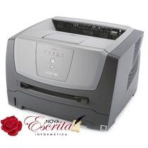 Impressora Lexmark E250dn Revisada C/ Toner E Foto Novos