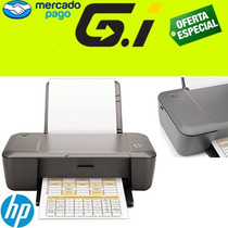 Impressora Hp Deskjet 1000 - J110a