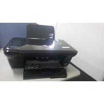 Impressora Multifuncional Hp Deskjet 3050 Wifi Com Defeito