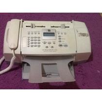 Imressora Multifuncional Com Fax Hp Officejet 4355 Sem Fonte