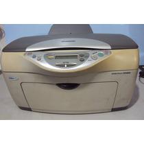 Impressora Multifuncional Epson Cx 5400 C/ Defeito