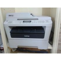 Impressora Brother Multifuncional Mfc7360m 2 Toner