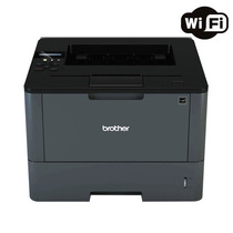 Impressora Laser Mono Wireless Hl-l5102dw Brother