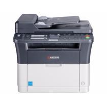 Multifuncional Laser Kyocera Mono Com Fax - Fs-1120mfp