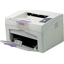 Impresssora Laser Xerox - 3125 E 3124 - O Melhor Preço