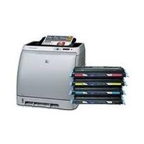 Impressora Hp 2600n Color Laser, Amdx Soluções Tecnológica