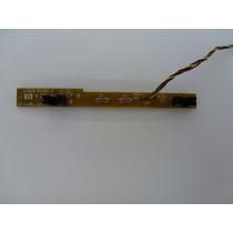 Sensor Passagem De Papel Para Hp C4280 C4480 C3180 Psc1510