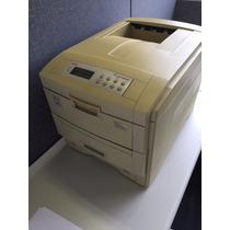 Impressora Okidata Laser Colorida C7300 (funcionando)