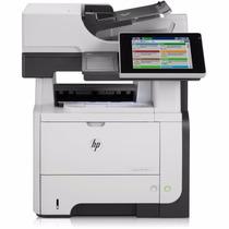 Impressora Multifuncional Hp Com Fax Laserjet Pro 500 M525f