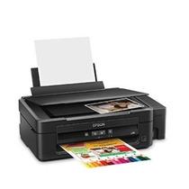 Impressora Multifuncional Epson L210 Jato De Tinta