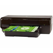 Impressora Officejet Hp Oj 7110 A3 Cr768a#ac4 Nova Na Caixa