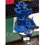 Kit Plastico Kossel Mini Perfil 20x20mm