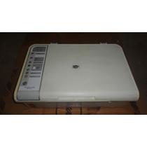 Impressora Hp Multifuncional Deskjet F4280 All In One