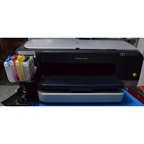 Impressora Hp Officejet Pro K8600 A3 C/ Defeito