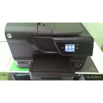 Super Hp Officejet Pro 8600 + Cartucho Original Setup+ Tinta