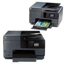 Impressora Hp 8610 Com Bulk Ink