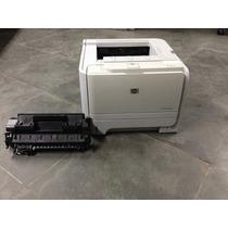 Impressora Laser Hp P2035 (acompanha Tonner Reserva)
