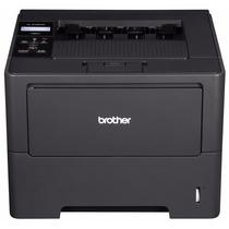 Impressora Laser Brother Hl 6182dw C/ Toner P/ 12.000 Pág.