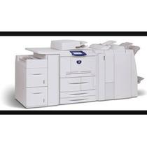 Xerox 4595 Com Finalizador E Bandeja De Alta Capacidade
