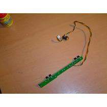 Sensor Do Papel Hp Officejet 4500 / J4660